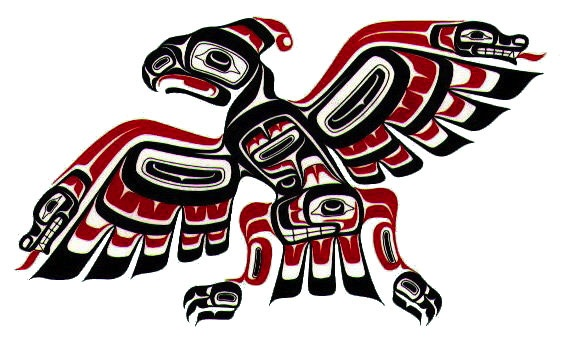 Thunderbird A Symbol Of Power Strength And Nobility Ecstatic Trance Postures
