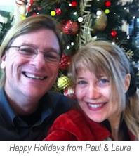 Paul Laura Christmas