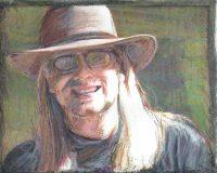 Paul Painting 2